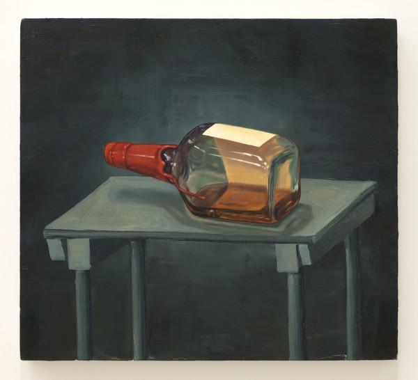 Alverson: Whiskey