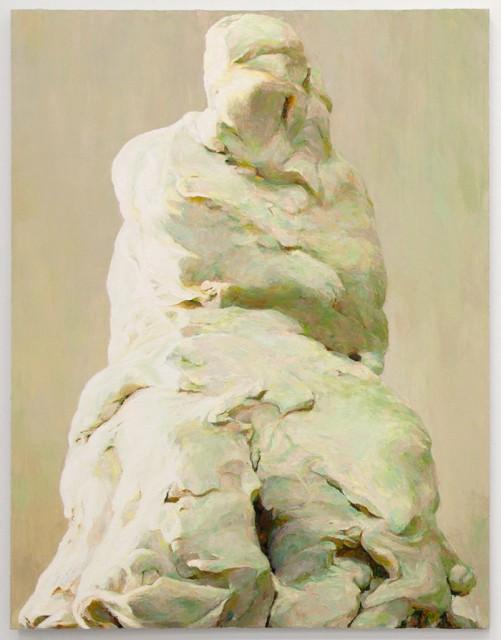 Statue No. 6