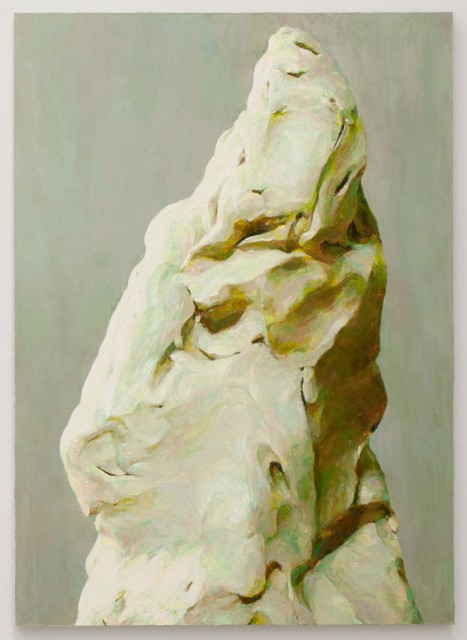 Statue No. 9