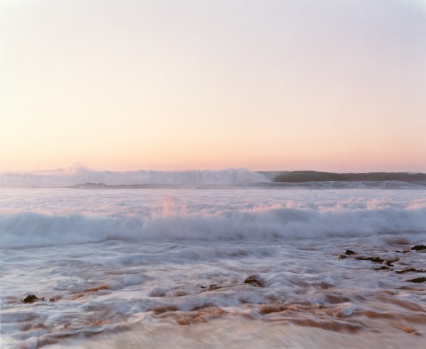 NEW WAVES, 2003