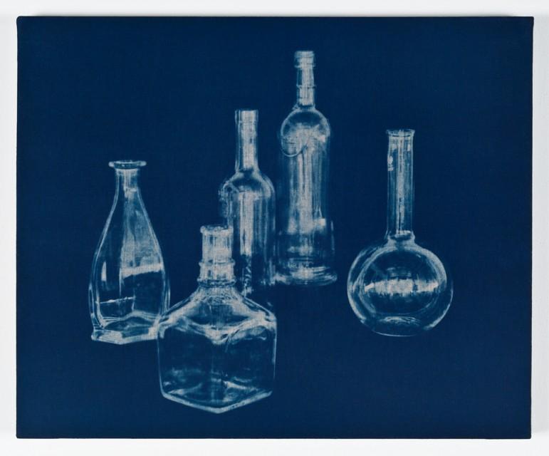 John Opera: Bottles 2
