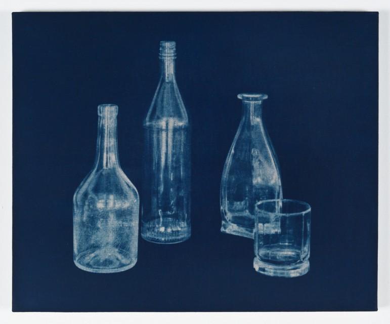 John Opera: Bottles 3