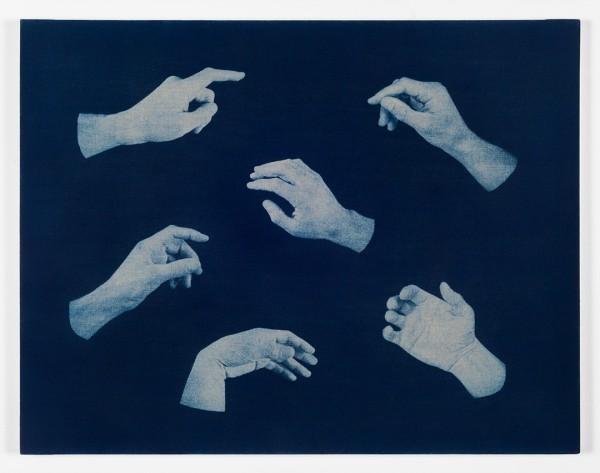 John Opera: Hands 1