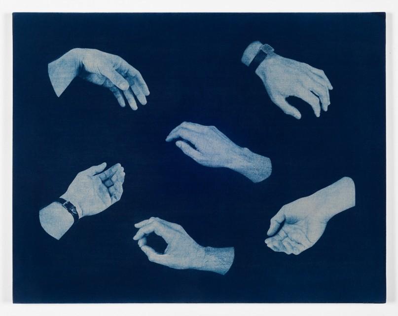 John Opera: Hands 3